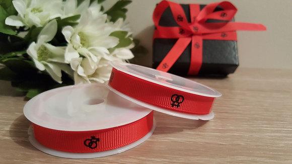 Gay or Lesbian Red Ribbon
