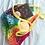 Thumbnail: Pride Mesh Net Shopping Bag