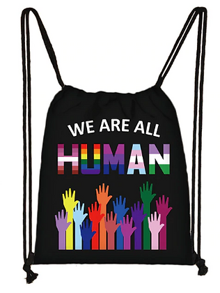 Pride Canvas Bag