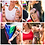 Thumbnail: Pride Temporary Tattoos