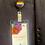Thumbnail: Rainbow Retractable ID Lanyard
