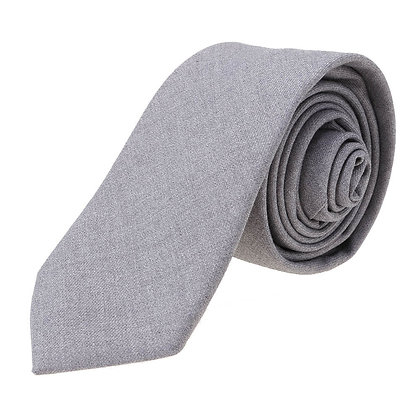 Tie - Vintage Range - Grey