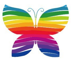 Pride Butterfly Tattoos