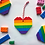 Thumbnail: LEGO Pride Love Heart