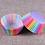 Thumbnail: Pride Cupcake Liners