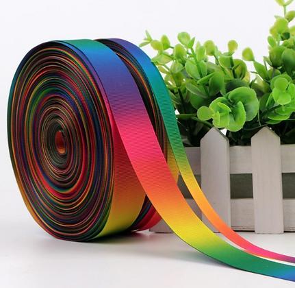 Pride Ribbon - Blend 25mm