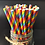 Thumbnail: Pride Eco Friendly Paper Straws