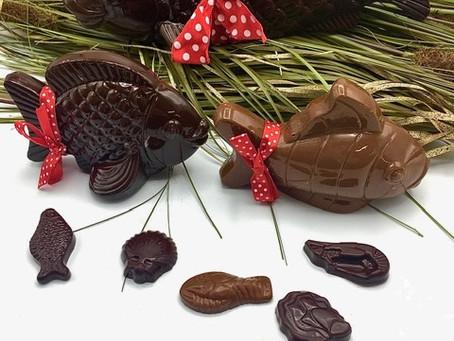 Top des meilleurs chocolatiers de Lyon pour se régaler à Pâques