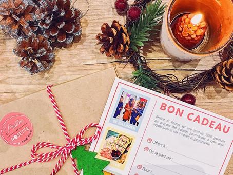 """Praline et Rosette lance la """"Christmas Box"""" pour les fêtes de fin d'année"""