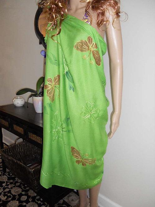 Sarong - Green
