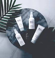 HeLi Bath Products