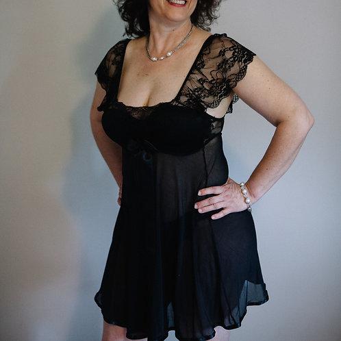 Flavia Nightgown