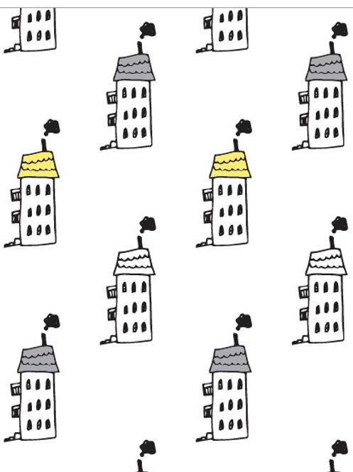 טפט בניין