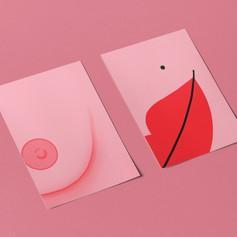 Erotic Pink