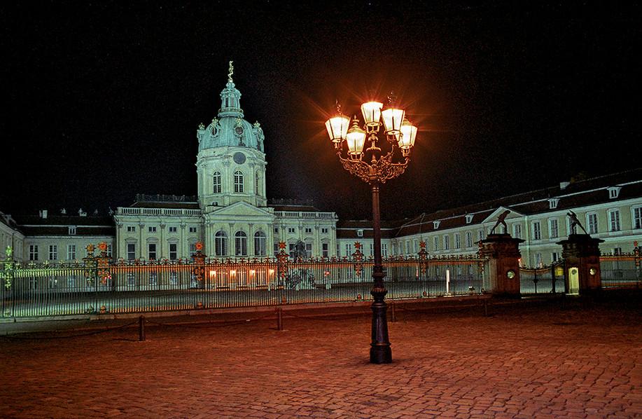 Charlottenburg Palace 01