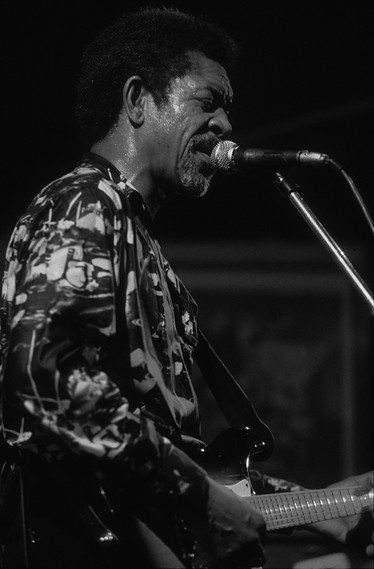Luther Allison 11