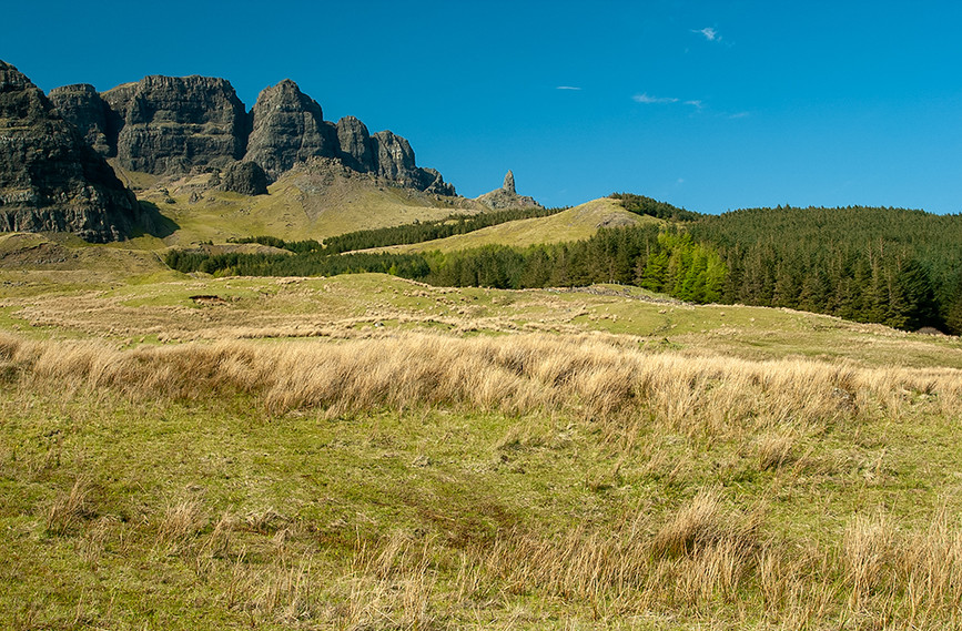 The Storr & the Old Man of Storr 02