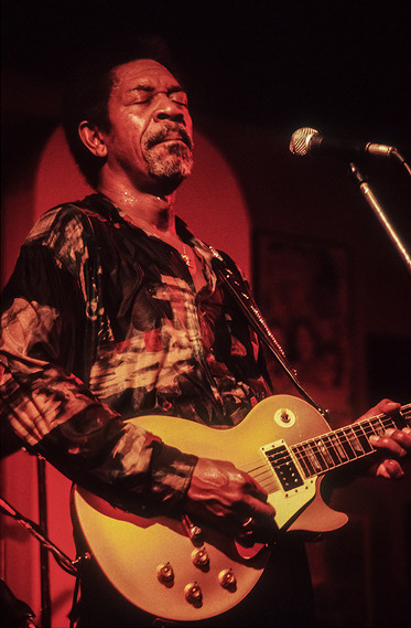 Luther Allison 12