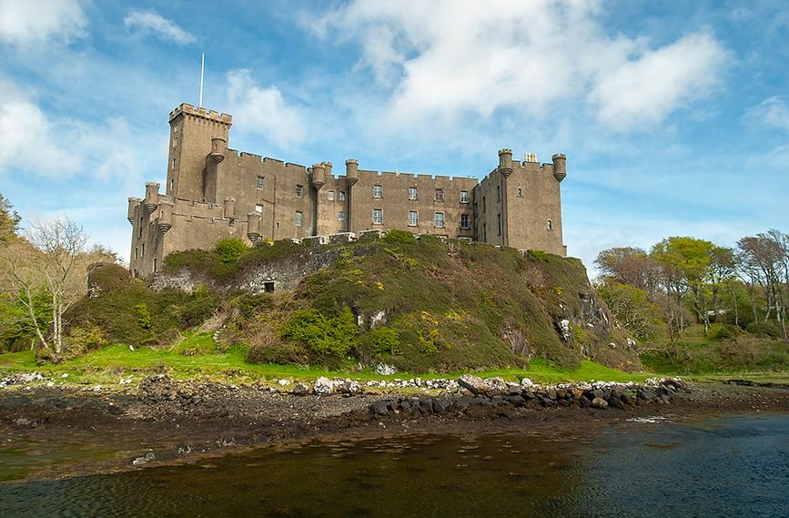 Dunvegan Castle 05