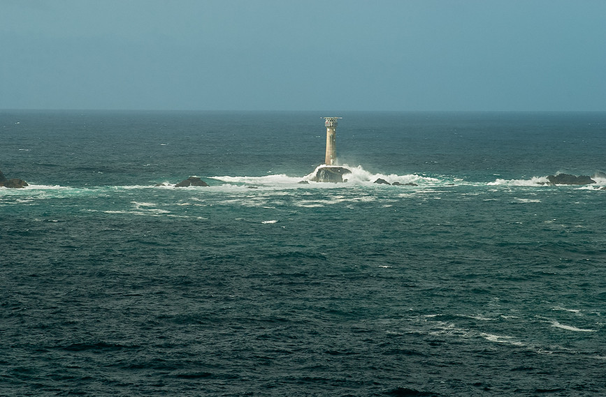 Longships Lighthouse 03