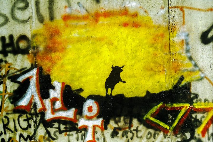 Graffiti on the Wall 27