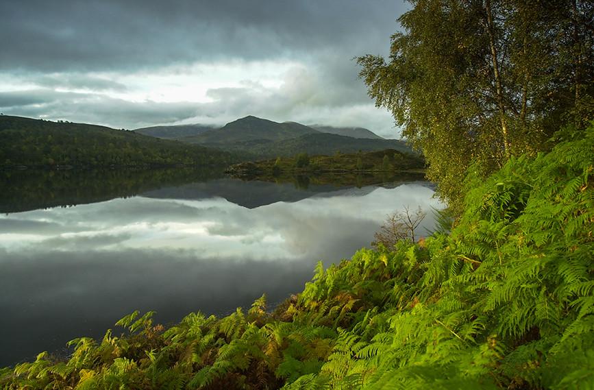 Loch Beinn a Mheadhoin 03