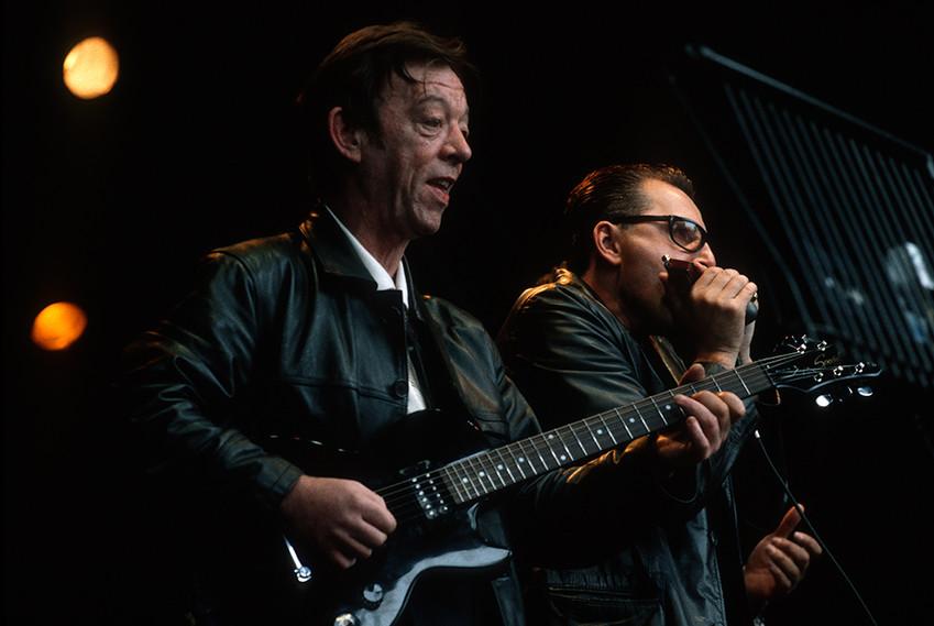 Johnny Whitehill & Paul Lamb 03