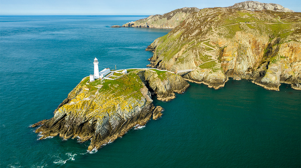 South Stack Lighthouse, Anglesea 03