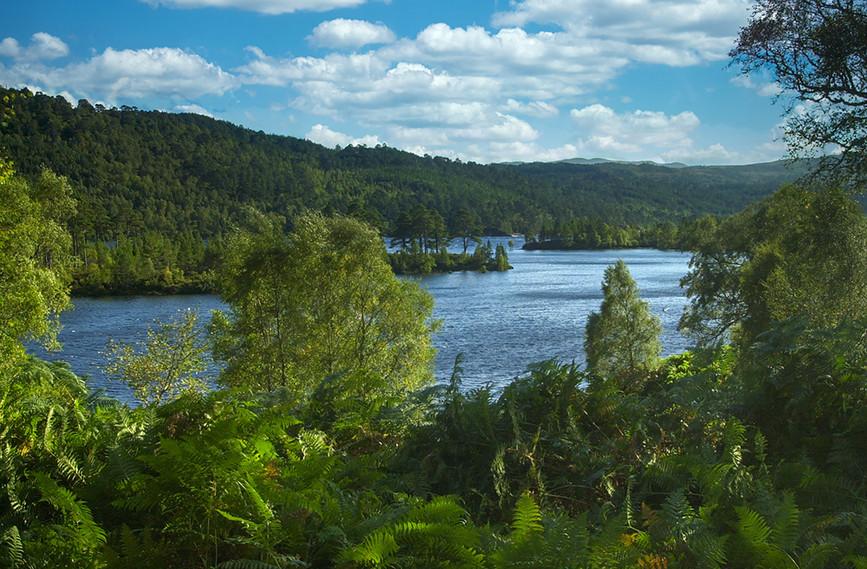 Loch Beinn a Mheadhoin 04