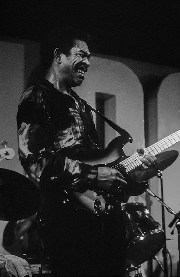 Luther Allison 19