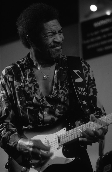 Luther Allison 10