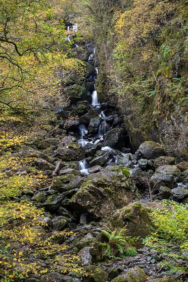 Lodore Falls 13