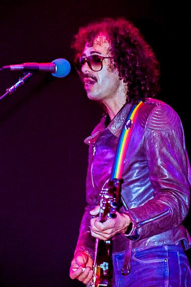 Santana 4 - Deutschlandhalle, Berlin 198