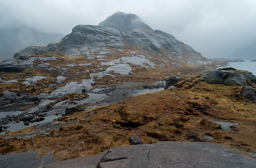Meall na Cuilce