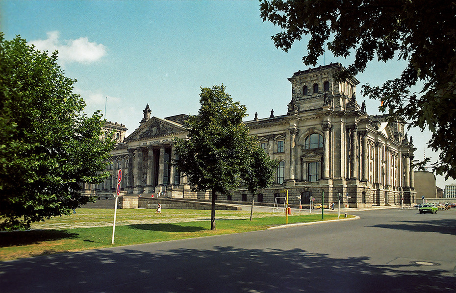 The Reichstag 02