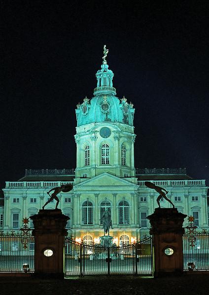 Charlottenburg Palace 03
