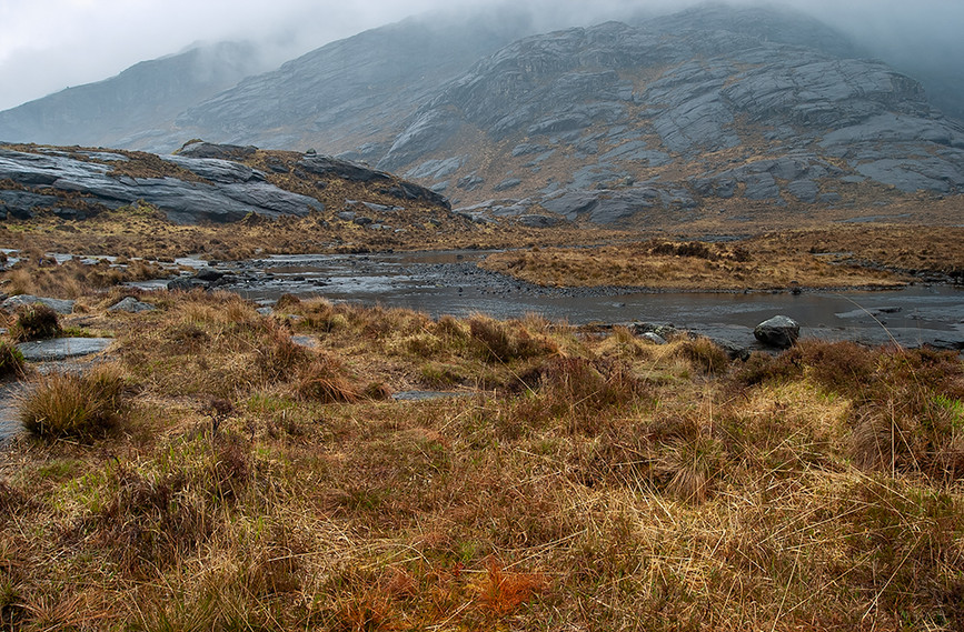 Scavaig River 01