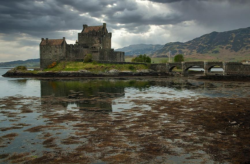 Eilean Donan Castle 06