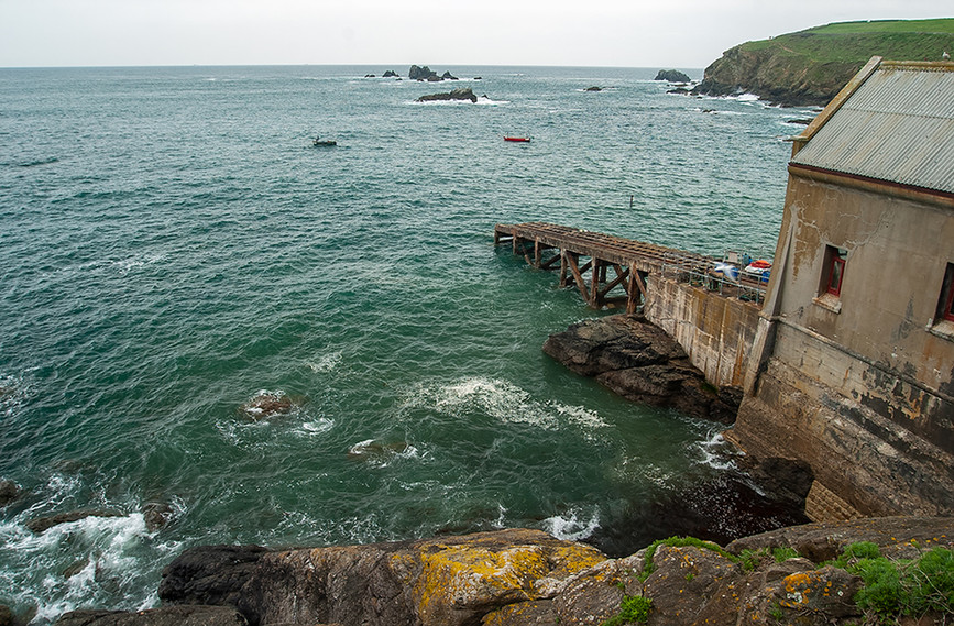 The Lizard Lifeboat Station 03