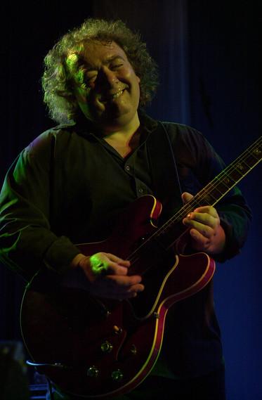Bernie Marsden 16
