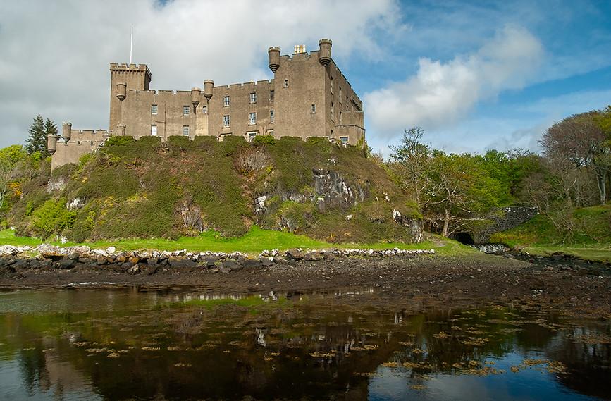 Dunvegan Castle 03