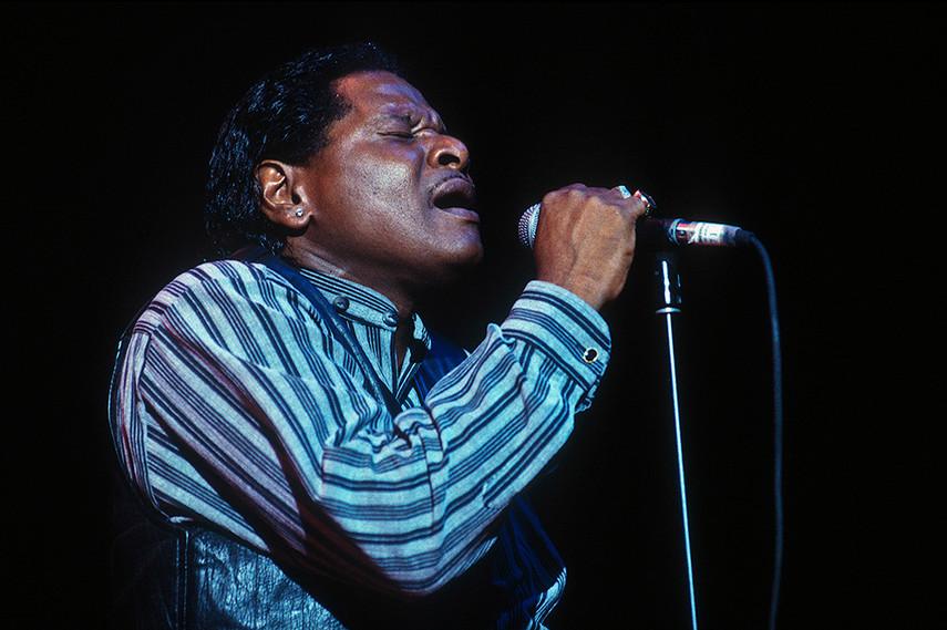 Roy Walker (fronting Otis Grand) 05pg
