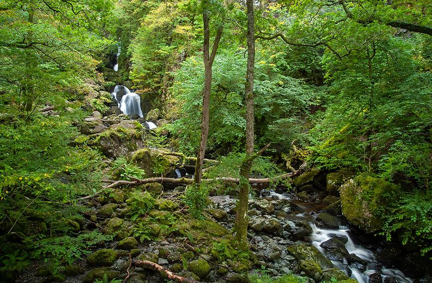 Lodore Falls 15