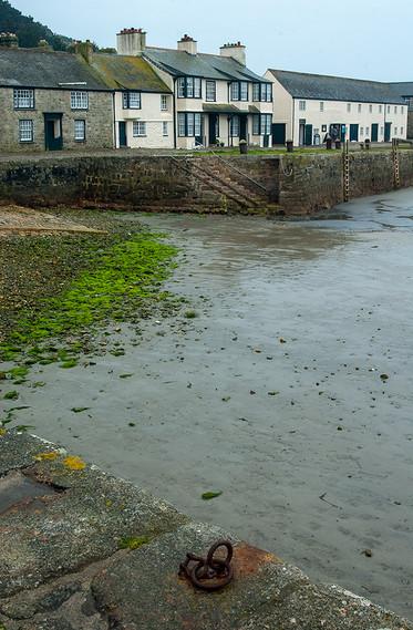 St Michael's Mount harbour 03