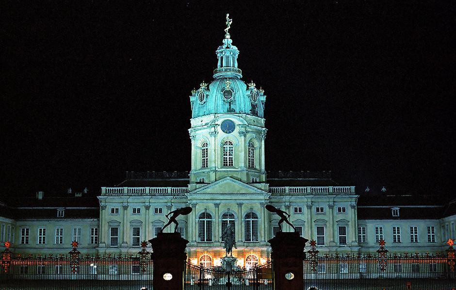 Charlottenburg Palace 05
