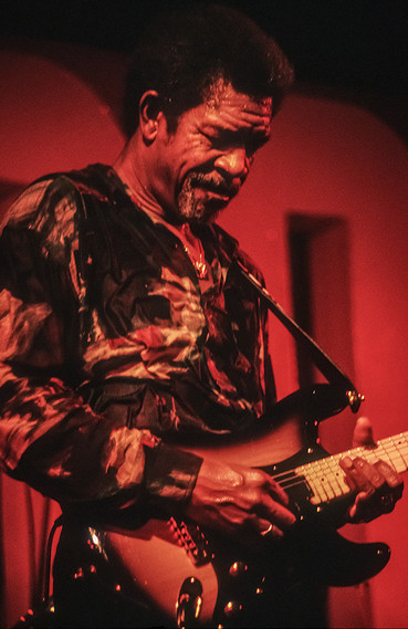Luther Allison 07