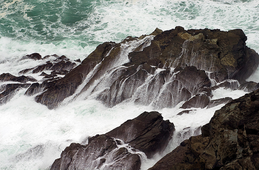 Atlantic Fury, Mizen Head Peninsula, Cou