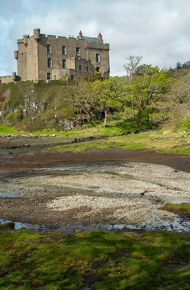 Dunvegan Castle 06