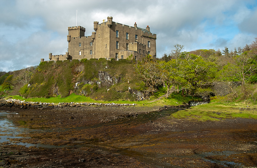 Dunvegan Castle 02