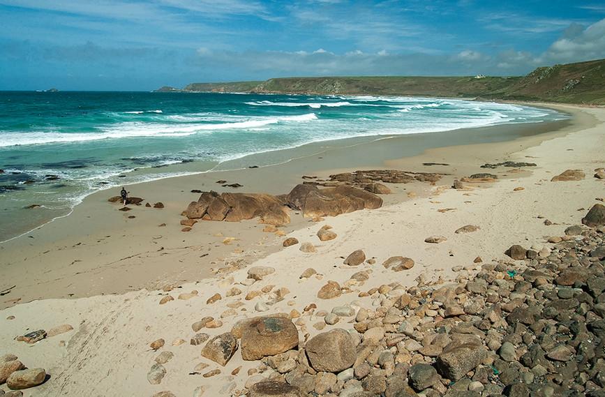 Whitesand Bay 06